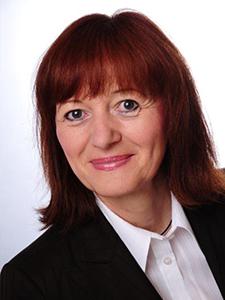 Beratungsstellenleiterin Milana Desimoni